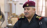 مكافحة الارهاب:استكمال المرحلة الثانية من الصفحة الاولى لتحرير الموصل