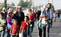 مساعدات بريطانية لنازحين الموصل بقيمة 11.4 مليون دولار