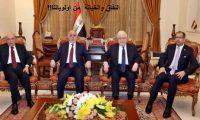 النفاق في العراق