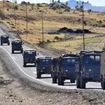 """بين التأكيد والنفي..تركيا تعزز قواتها في """"بعشيقة"""""""
