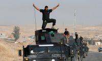 شناشيل :تحرير الموصل ليس مهمّة سهلة