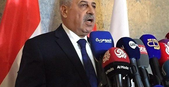 النجيفي:80% من أهالي الموصل يطالبون بإقليم نينوى للخلاص من جرائم الحشد وطائفية حكومة بغداد