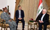 والله عيب..أكتشاف معصوم..العراق يعتمد على النفط!