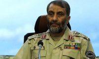 رضائي:الحدود العراقية الايرانية حدود البلد الواحد!