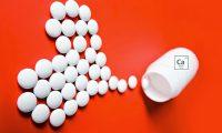 خطورة تناول أقراص الكالسيوم
