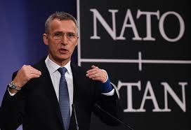 شتولتنبرغ: تقرر تعزيز قدرات (الناتو) للقضاء على داعش