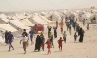 """تيليغراف البريطانية:مليشيا الحشد سرقت """"خيام وصهاريج المياه"""" المخصصة لنازحي الموصل!"""