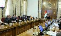 مجلس الوزراء:اخضاع البضائع المستوردة من كل الدول للرسوم الكمركية