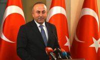 أوغلو:وحدة واستقرار أراضي العراق لا تقل أهمية عن وحدة واستقرار أراضينا