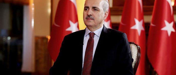كورتولموش:الموصل ستبقى تحت الإرادة التركية!