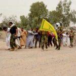 إقرار قانون الحشد ..إعلان ولادة الحرس الثوري العراقي