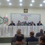 الاتحاد العراقي ينفي فكرة الانسحاب من مواجهة السعودية