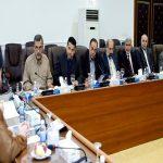 التحالف الشيعي يؤكد على وحدته في اتخاذ القرار