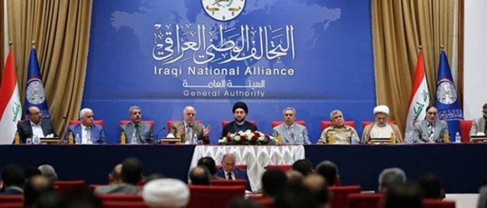 """التحالف الشيعي يؤكد على حماية الفاسدين تحت عنوان """"حماية الرموز الوطنية""""!"""