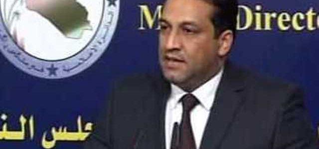 المالية النيابية:الموازنة ألزمت حكومة كردستان