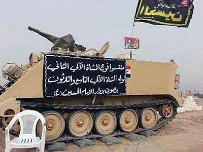 هل الجيش سور للوطن أم سور للطائفة؟