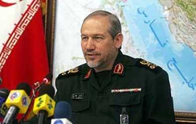 صفوي:سيطرتنا المطلقة على العراق تمنع المواجهة العسكرية مع الولايات المتحدة!