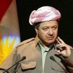 برزاني يحي صمود اكراد عامودا في سوريا
