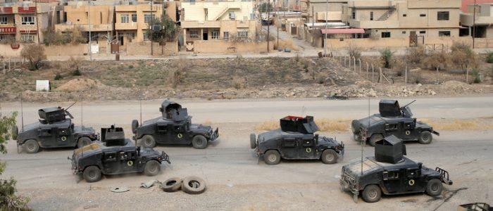 تقرير:تغيير في خطة تحرير الموصل لحسم معركة تحريرها