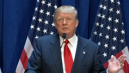 ترامب:سأتخلى عن عملي التجاري قبل استلام مسؤوليتي الأولى