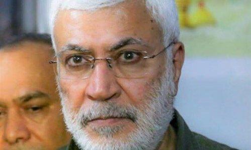 """""""المهندس"""":الحشد الشعبي سيحمي كل النواب الداعمين لسياسة التحالف الشيعي!"""