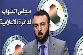 نائب:ازمة كردستان نتيجة صراع المصالح بين احزابها