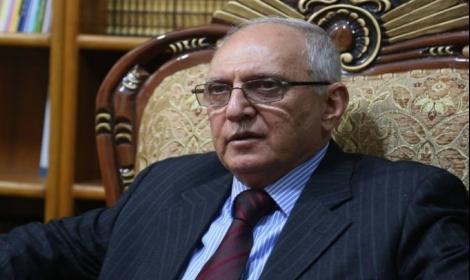 وزير التعليم العالي أحد أذرع الإمبراطورية الفارسية في العراق