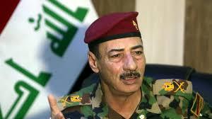 قائد عمليات نينوى:لاتوجد مدة محددة لتحرير الساحل الايسر بالكامل