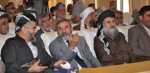 الاحزاب الاسلامية الكردية تسعى لتوحيد عملها السياسي