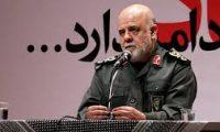 ليش السفير العربي السبهان حرام ؟ والجنرال الفارسي ايرج حلال !