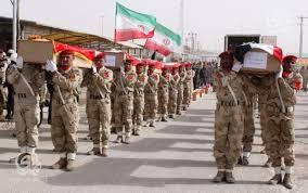 تبادل رفات جنود بين العراق وايران