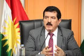 """رسول يدعو الأحزاب الكردية إلى قمة سياسية """"عاجلة"""" لحل الخلافات في كردستان"""