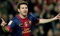 إدارة برشلونة تقدم راتبا سنويا لميسي نحو 40 مليون يورو