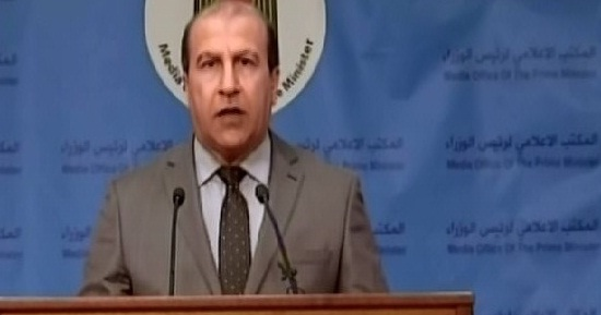 الحديثي:هناك تفاهم بين الجيش والبيشمركة لبسط الأمن في سنجار