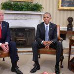 أوباما لترامب:منصب الرئيس لأكبر دولة في العالم ليس مشروع تجاري عائلي