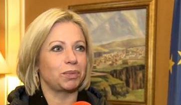 وزيرتا الدفاع والتجارة الهولنديتان:دعم البيشمركة من أولويات هولندا
