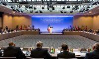 فرنسا تؤكد على أن حل الدولتين هو الحل المناسب للصراع بين الفلسطينيين والإسرائيليين