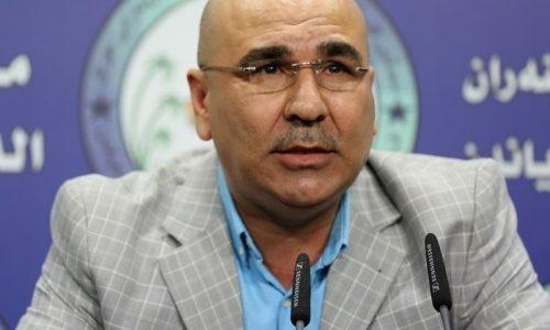 الديمقراطي الكردستاني: لم نسمي مرشحا لوزارة المالية