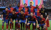 برشلونة يحقق فوزاً مستحقاً على ضيفه أتلتيك بيلباو