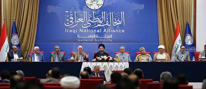 التنافس السياسي وغياب الثوابت الوطنية