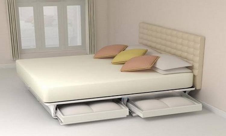 سرير ذكي يمنع الشخير
