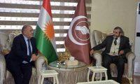 بهاء الدين: نرفض التهميش خلال التغييرات القادمة في كردستان