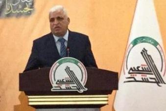 رئيس هيئة الحشد الشعبي:قوات الحشد بأمرتي ولامانع من دخولها إلى تلعفر لتحريرها من داعش