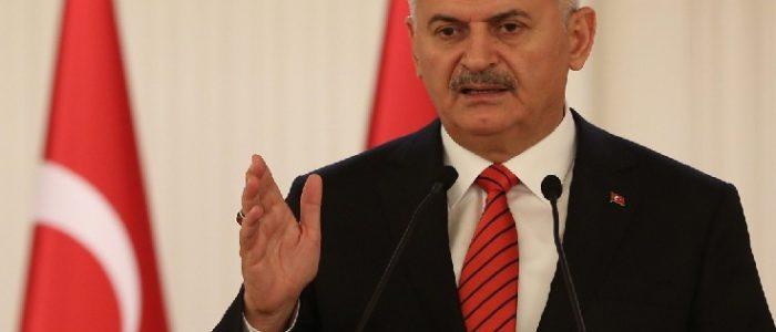 السبت المقبل.. رئيس الوزراء التركي في بغداد
