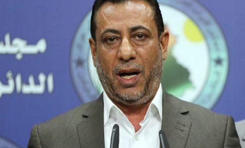 الزاملي:مليار دينار صرفيات مؤتمر لمدة 6 ساعات برئاسة سليم الجبوري في فندق الرشيد!