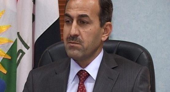 جوهر:الأحزاب الكردية وضعت مصالحها قبل مصلحة الشعب الكردي