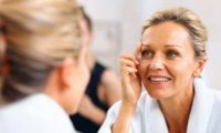 طريقة جديدة لإخفاء تجاعيد الشيخوخة وترميم الجروح