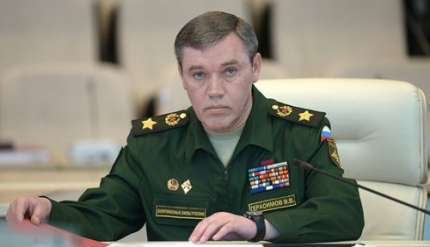 المباشرة بتقليص القوات الروسية في سوريا