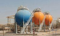 وزارة النفط: العراق يصدر 700 مليون قدم مكعب يوميا من الغاز