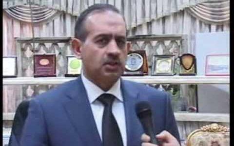 """الجبهة التركمانية:تهريب النفط من حقول كركوك باشراف """"جهات مجهولة"""""""